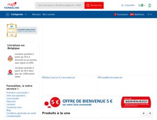 uk.vitazita.com screenshot