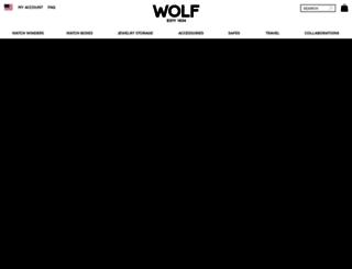 uk.wolfdesigns.com screenshot