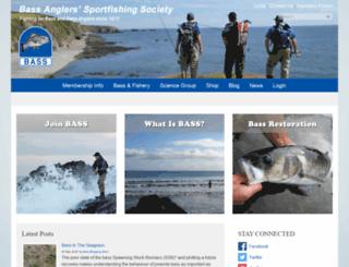 ukbass.com screenshot