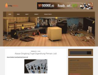 ukbigdirectory.com screenshot