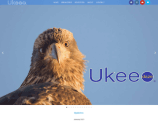ukeedaze.com screenshot