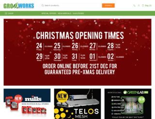 ukgroworks.co.uk screenshot