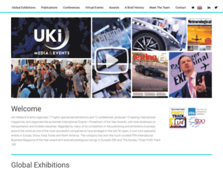 ukipme.com screenshot