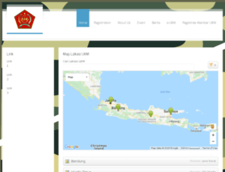 ukm2.esy.es screenshot