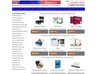 ukpaperonline.co.uk screenshot