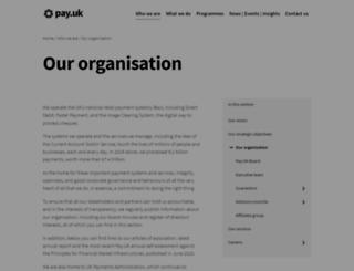 ukpayments.org.uk screenshot