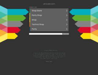 ukravest.com screenshot