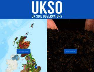 ukso.org screenshot