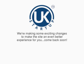 ukstartup.net screenshot