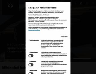 uku.fi screenshot
