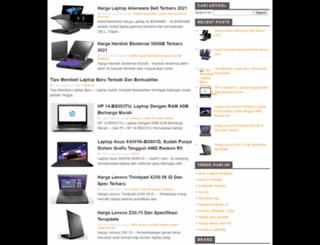 ulaspc.com screenshot