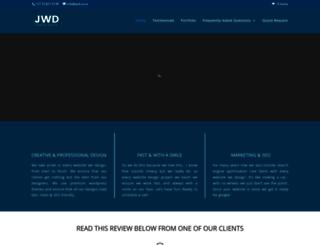 ulc.co.za screenshot