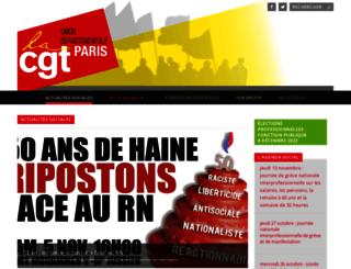 ulcgt11.fr screenshot