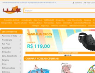 ulle.com.br screenshot