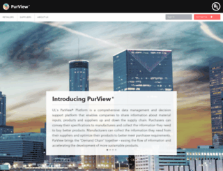 ulpurview.com screenshot
