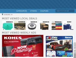 ulta.shoplocal.com screenshot