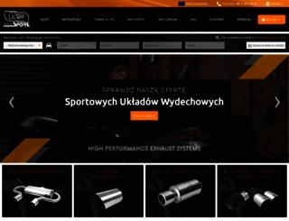 ulter.com.pl screenshot