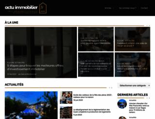 ultimaora.net screenshot