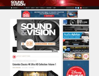 ultimateavmag.com screenshot
