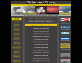 ultimatechase.com screenshot