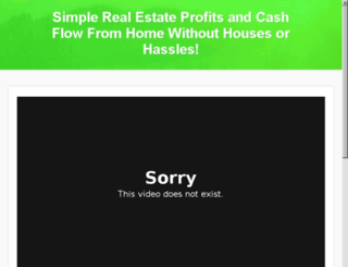 ultimatelandlottery.com screenshot