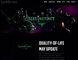 ultra-combo.com screenshot