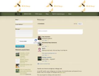 ultralajt.webs.com screenshot