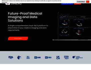 ultralinq.com screenshot
