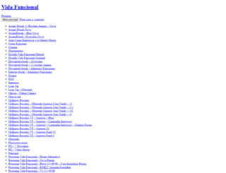 ultralista.com.br screenshot