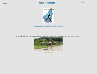 ultrardeche.wifeo.com screenshot