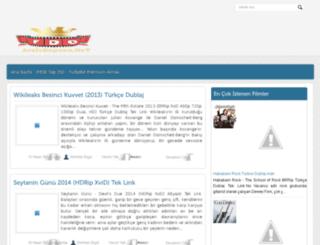 ultrarsiv.blogspot.com.tr screenshot