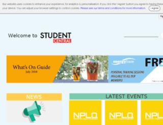 ulu.co.uk screenshot