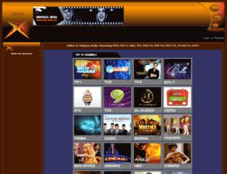 um.com.my screenshot