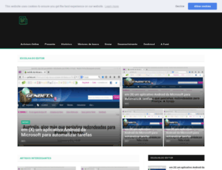 umacomputers.com screenshot