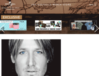 umgnashville.gobigwin.com screenshot