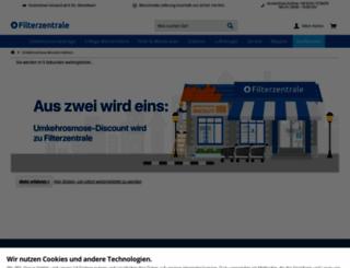 umkehrosmose-discount.eu screenshot