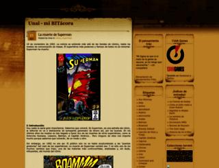 unai-bit.blogspot.com screenshot