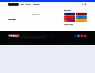 unblockedflashgames.com screenshot