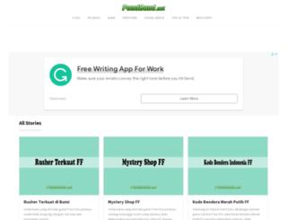 unblockedgamesonline.co screenshot
