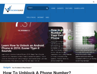 unblocker4u.com screenshot
