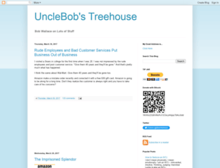 uncabob.blogspot.in screenshot