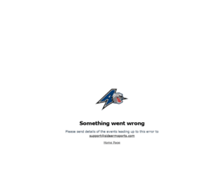 uncabulldogs.com screenshot