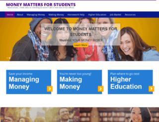 uncb.com screenshot