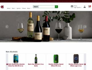 uncoeducation.com screenshot