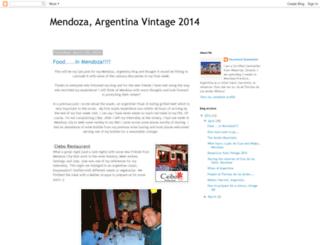 uncorkedsommelierargentina.blogspot.com.ar screenshot