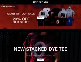 underoath777.com screenshot