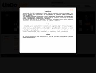 undo.net screenshot