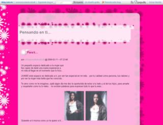 unespaciodedicadoati.blog.com.es screenshot