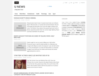 unewser.blogspot.com screenshot