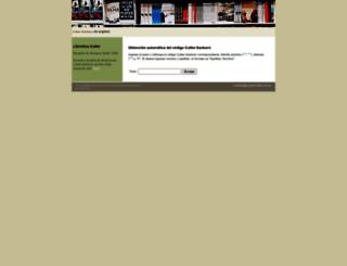 unforbi.com.ar screenshot